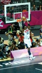 Oh hello, Kobe. :)
